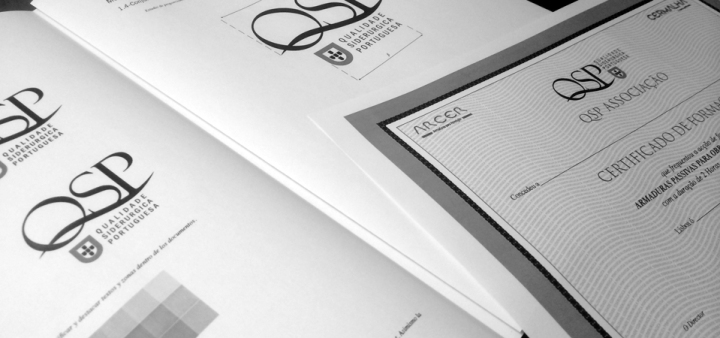 Corporate Identity design. Branding. Application Guide.