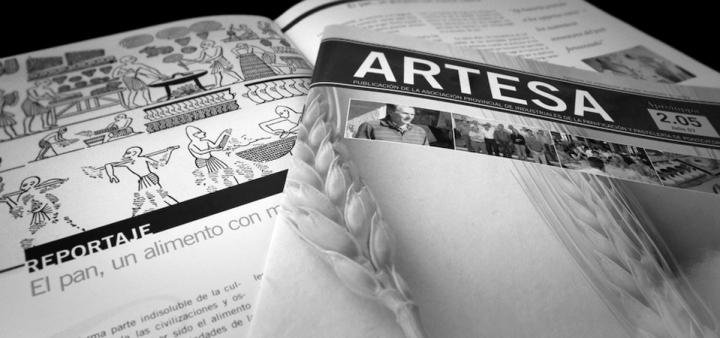 233 artesa